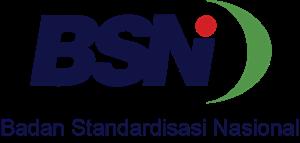 badan standardisasi nasional