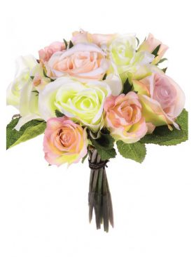 Artificial Vintage Flowers Bunga Buatan