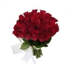 Bunga Buket Mawar Merah Cantik Nan Indah