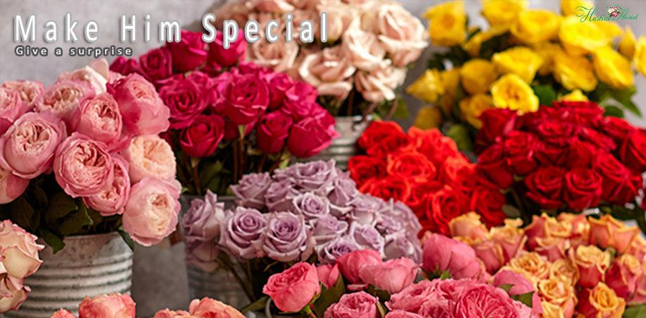 Make Him Special